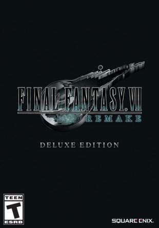 FINAL FANTASY VII  Remake - Deluxe Edition
